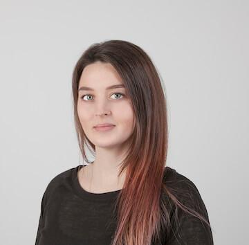 Ксения Кулешова