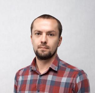 Максим Гагин