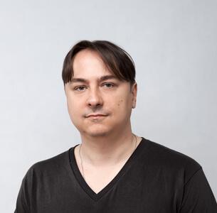Николай Грибов