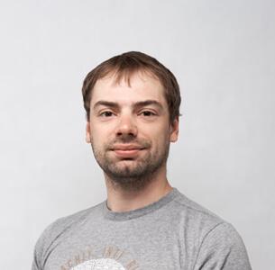Илья Железный